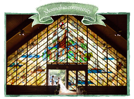 moanalua community church